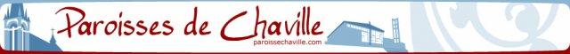 Paroisses de Chaville
